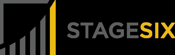 STAGE SIX logo